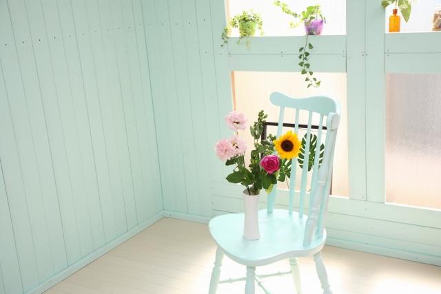 金運が上がる花の種類は?【花を部屋に飾ると運気が上がります】