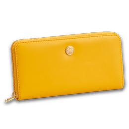 【水晶院(ラッキーショップ)】黄虎發財財布(おうこはつざいさいふ)をレビュー