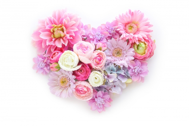 恋愛運アップのために花を飾ろう【恋愛運アップにおすすめの花を紹介します】