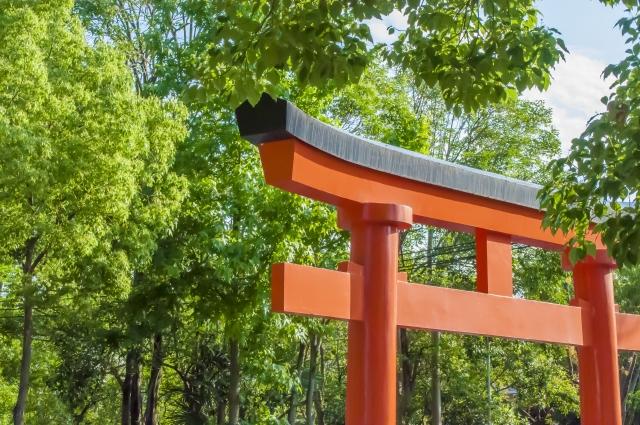 最強の金運神社、選りすぐりの5神社を紹介します【金運を上げるならここ】